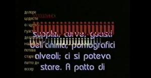 Caterina Davinio  Dialogie Al Metroquadro  1992 1994   YouTube